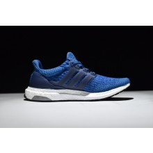Adidas Ultra Boost 3.0 Deep Royal Blue