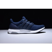 Adidas Ultra Boost 3.0 Navy Blue