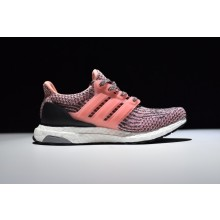 Adidas Ultra Boost 3.0 Still Breeze Pink