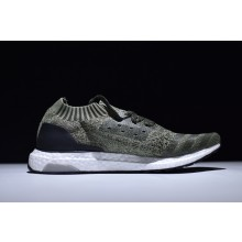 Adidas Ultra Boost Uncaged Army Green