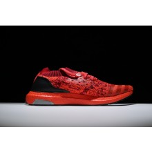 Adidas Ultra Boost Uncaged LTD Solar Red