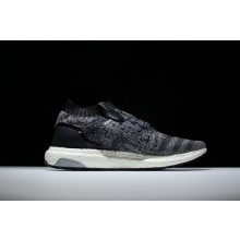 Adidas Ultra Boost Uncaged Snowflakes Black White