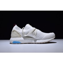 Adidas Ultra BOOSTxStea Mccartney Chalk White