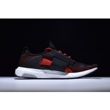 Adidas Ultra Boost ZG Red Black