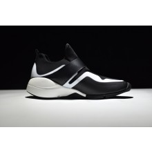 Adidas Y3 Future Low Black White