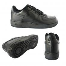 Nike Air Force 1 Full Black