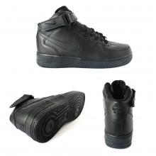 Nike Air Force 1 Mid 07 Black