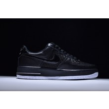Nike Air Force 1 lv8 Triple Black
