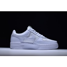 Nike Air Force 1 lv8 Triple White