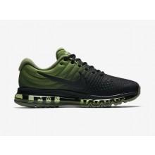 Nike Air Max 2017 Black Palm Green