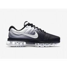Nike Air Max 2017 Black White