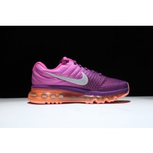 Nike Air Max 2017 Bright Grape Pink