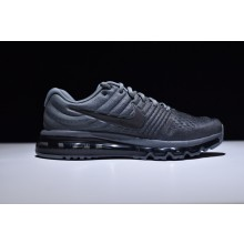 Nike Air Max 2017 Dark Grey Black
