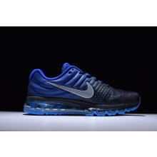 Nike Air Max 2017 Deep Royal Blue
