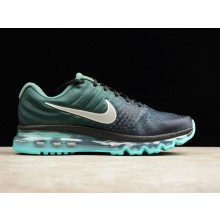 Nike Air Max 2017 Green Grey