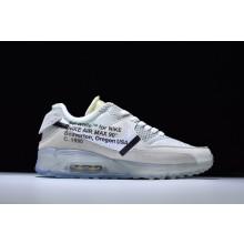 Nike Air Max 90xOff White