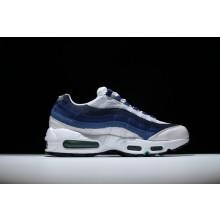 Nike Air Max 95 Deep Blue White