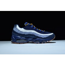 Nike Air Max 95 Essential Blue White