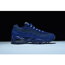 Nike Air Max 95 Essential Triple Blue