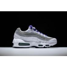 Nike Air Max 95 Silver Blue