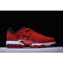 Nike Air Max Plus TN Ultra Red White