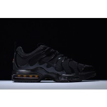 Nike Air Max Plus TN Ultra Triple Black