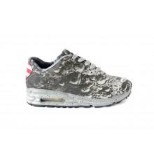 Nike Air Max Lunar 90 SP 'Moon Landing' Grey Black