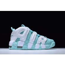 Nike Air More Uptempo Mint Green