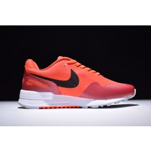 Nike Air Pegasus 89 Red Orange