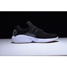 Nike Air Presto Escape Black White