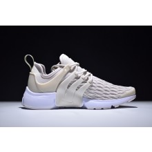 Nike Air Presto Ultra Breathe Beige White