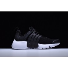Nike Air Presto Ultra Breather Black White