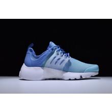 Nike Air Presto Ultra Breathe Blue White