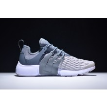 Nike Air Presto Ultra Breathe Grey Beige White