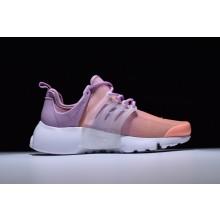 Nike Air Presto Breathe Deep Pink