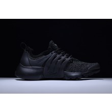 Nike Air Presto Ultra Breathe Triple Black
