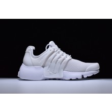 Nike Air Presto Breathe Triple White