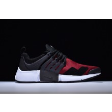 Nike Air Presto Acronym Red Black