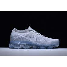 Nike Air VaporMax Flyknit Pure Platinum