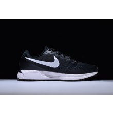 Nike Air Zoom Pegasus 34 Black White