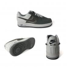 Nike Air Force 1 Dark Grey White