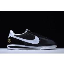 Nike Cortez Basic Black White