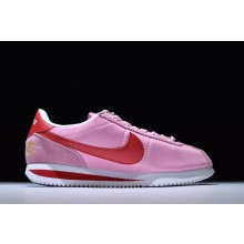 Nike Cortez Basic Pink Red