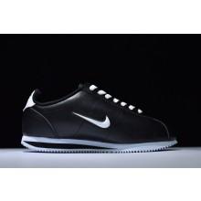 Nike Cortez Basic Jewel Black White