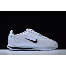 Nike Cortez Basic Jewel White