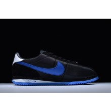 Nike Cortez Basic SP Black Blue