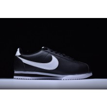 Nike Cortez Classic Black White
