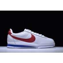 Nike Cortez Classic White Red
