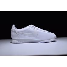 Nike Cortez Classic Leather Triple White