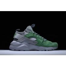 Nike Huarache Ultra Bamboo Green